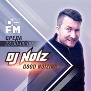 DFM DJ NOIZ - GOOD NOIZING 05/09/2018