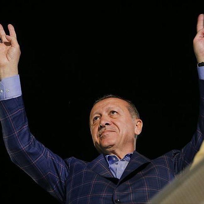 После референдума Эрдоган получит безграничную власть, а Южная Корея и США пригрозили КНДР «мощными карательными мерами»