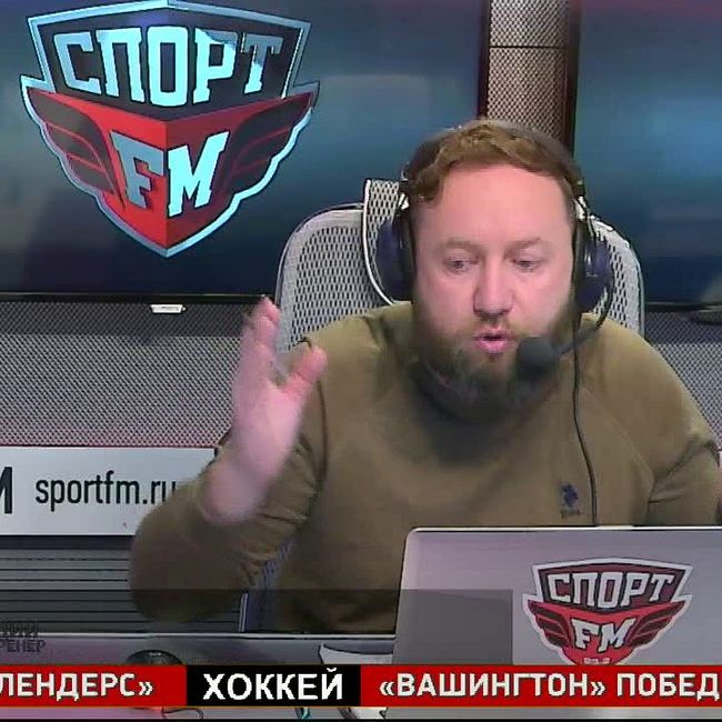 Дмитрий Черышев в гостях у 100% Утра. 27.03.2018
