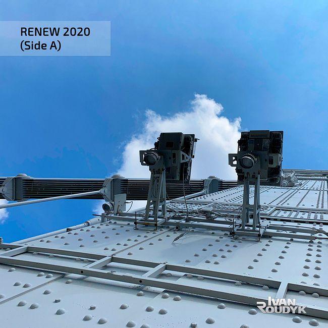 Ivan Roudyk-Renew 2020(Side A)
