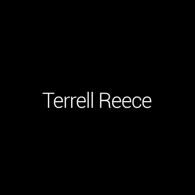 Episode #13: Terrell Reece