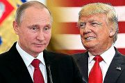Путин и Трамп в Париже обсудят дату полноформатной встречи