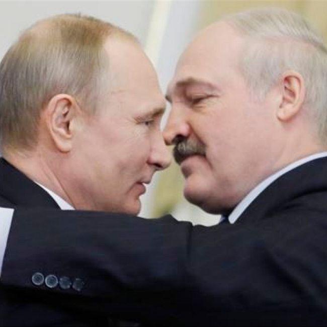 """Лицом к событию. Поможет ли Путин Лукашенко """"человечками""""? - 14 августа, 2020"""