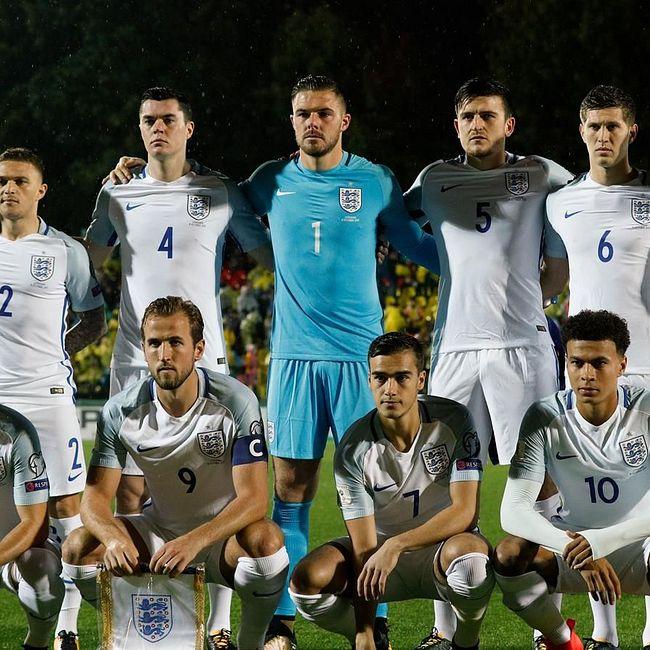 Англию накажут за бойкот чемпионата мира в России