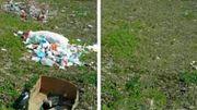 Саратовские чиновники ликвидировали свалку Фотошопом