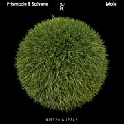 PREMIERE: Prismode & Solvane — Mole (Original Mix) [Ritter Butzke Studio]