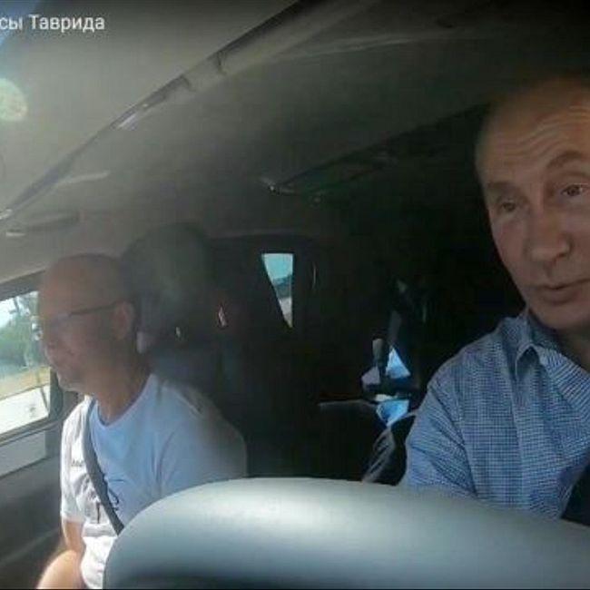 Лицом к событию. Посылочка от Путина в город Минск - 27 августа, 2020
