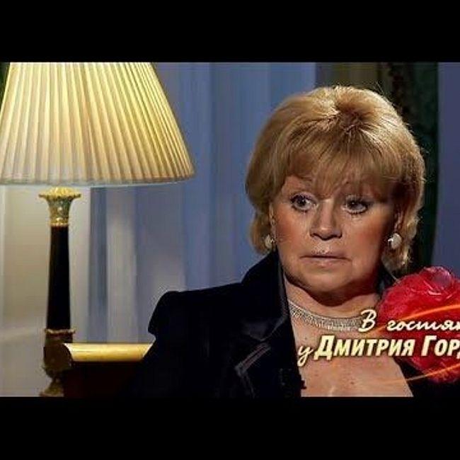 Егорова: Аросева пугачевщину в театре устроила