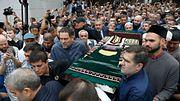 Как были убиты журналисты - государству виднее