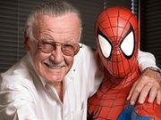Самые интересные герои Marvel, созданные Стэном Ли