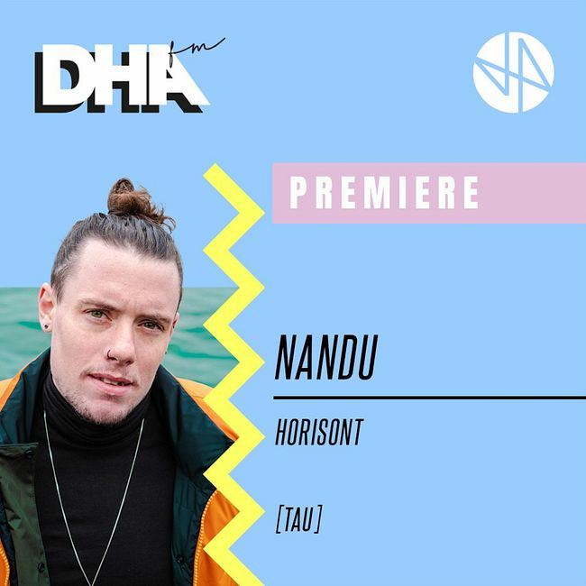 Premiere: Nandu - Horisont [TAU]