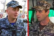 Командиры из «выпуска верных» и «волчьей стаи»: Что известно об офицерах с катеров «Бердянск» и «Никополь»
