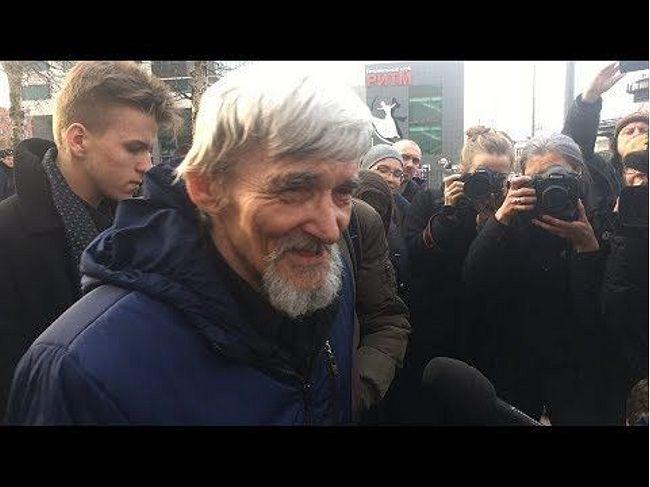 Оправдание историка, поправление Скрипаль, допрос олигархов   ИТОГИ ДНЯ   05.04.18
