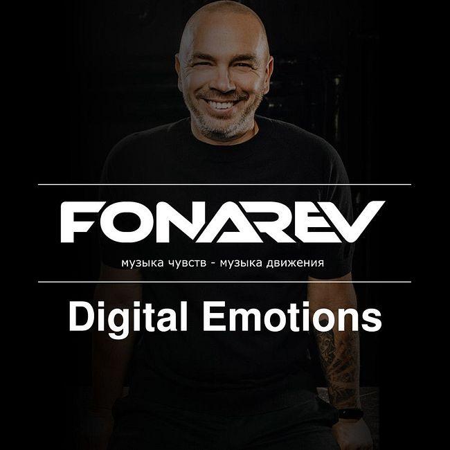 Fonarev - Digital Emotions #622