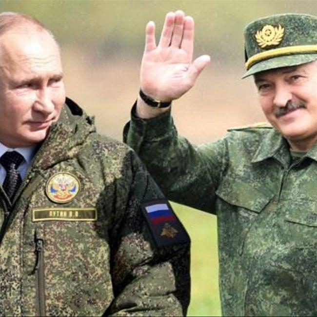 Лицом к событию. Сказки Лукашенко про НАТО - 16 сентября, 2020