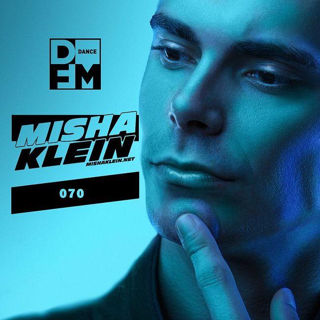 Misha Klein - KLEINTIME #70