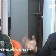 """Журналисты городского еженедельника """"Город 812"""" вгостях наФонтанкаФМ (343)"""