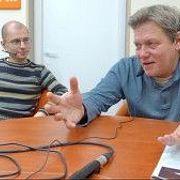 Какая форма монархии моглабы подойти России? Обэтом идругом рассуждают журналисты Города 812 (357)