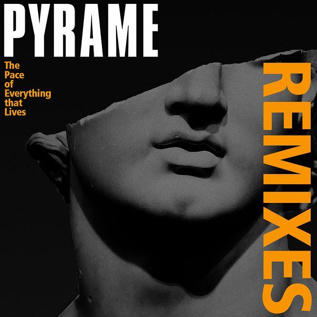 Premiere: Pyrame — Colours (a l'infini) (Radial Gaze Remix) [Thisbe Recordings]