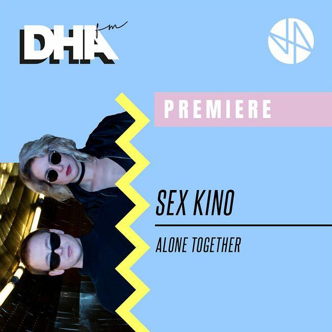 Premiere: Sex Kino - Alone Together