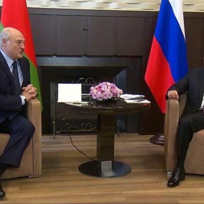 Лицом к событию. Чему революция в Беларуси учит Россию? - 25 сентября, 2020