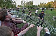 Темы дня : Дмитрий Стешин: В Екатеринбург уже съехались консультанты для обострения майдана на выходных