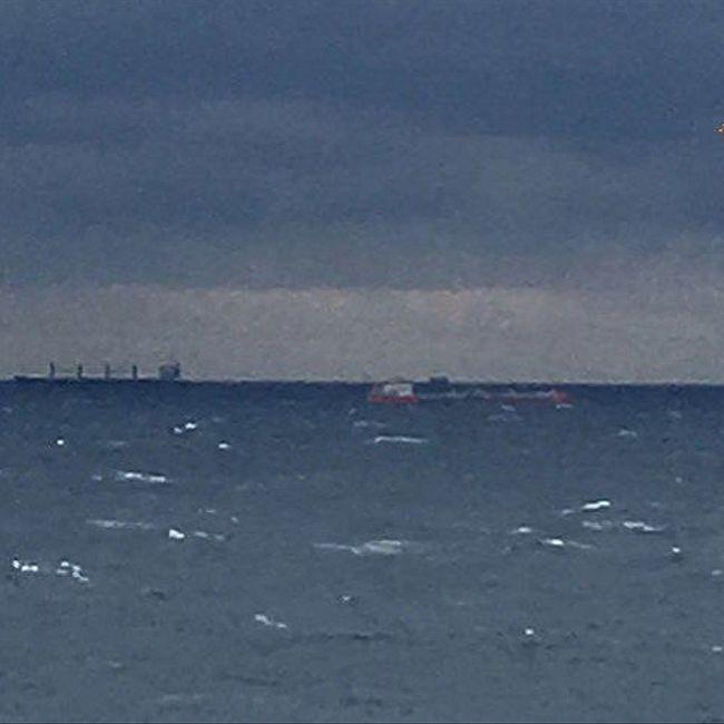 В Черном море затонул сухогруз «Герои арсенала» с грузом российской пшеницы для турецких потребителей