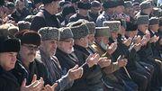 Покорение Северного Кавказа?