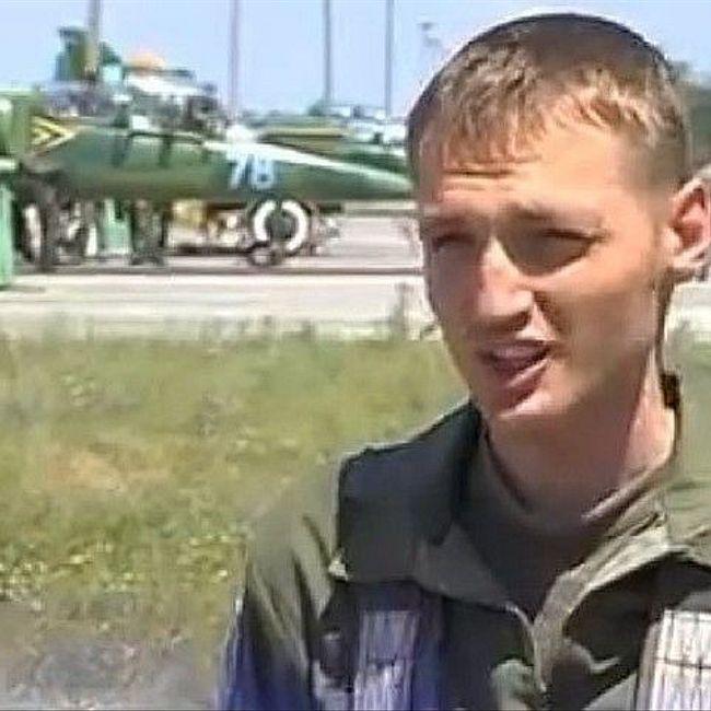 Летчик Волошин унес тайну сбитого над Донбассом «Боинга» в могилу