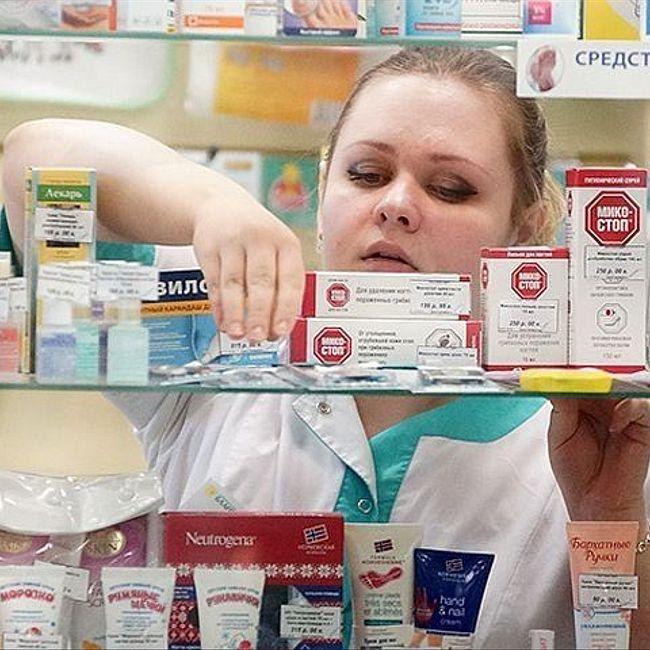 Депутаты хотят запретить лекарства из США и стран, поддерживающих антироссийские санкции