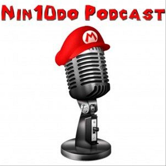 Nin10do Podcast #4