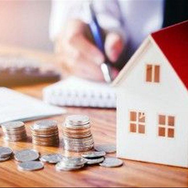 Рефинансирование ипотеки. Консультация Елены Феоктистовой