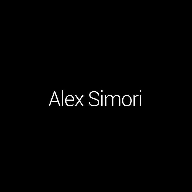 Episode #7: Alex Simori
