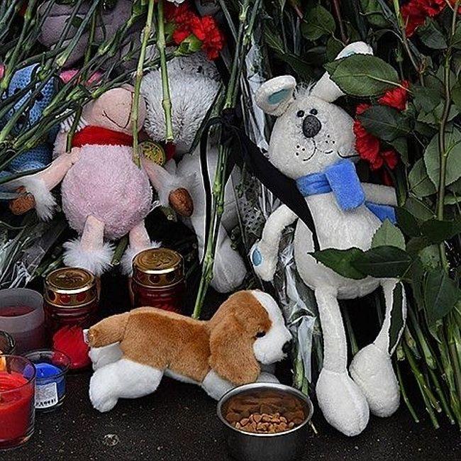 Поджог или преступная халатность: что стало известно о трагедии в Кемерово за неделю после пожара в «Зимней вишне»
