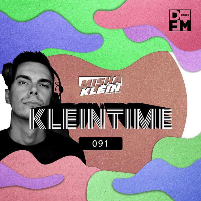 Misha Klein - KLEINTIME #91