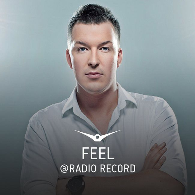 Feel @ Record Club #979 (11-05-2021)
