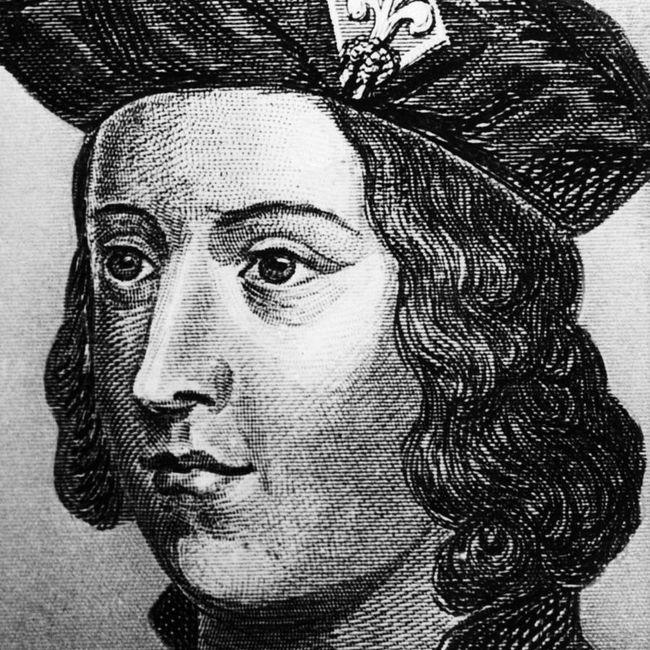 Эдуард IV Йорк. Часть 5. Измена Уорика