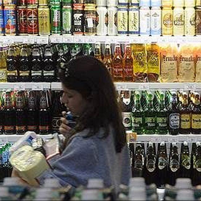 «При силе землетрясения до трех баллов клиент получает кружку пива бесплатно» // Петр Воронков — о курьезах, связанных с хмельным напитком