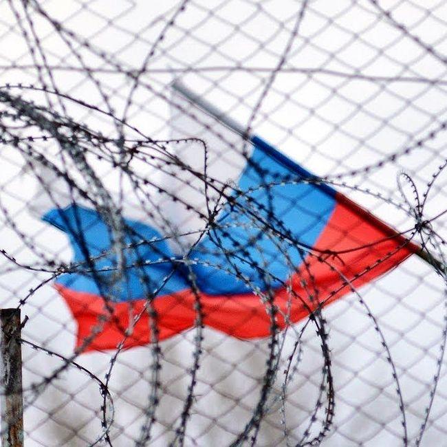 Угроза от России, увольнение в Волоколамске, голодовка Надежды | ИТОГИ ДНЯ | 23.03.18
