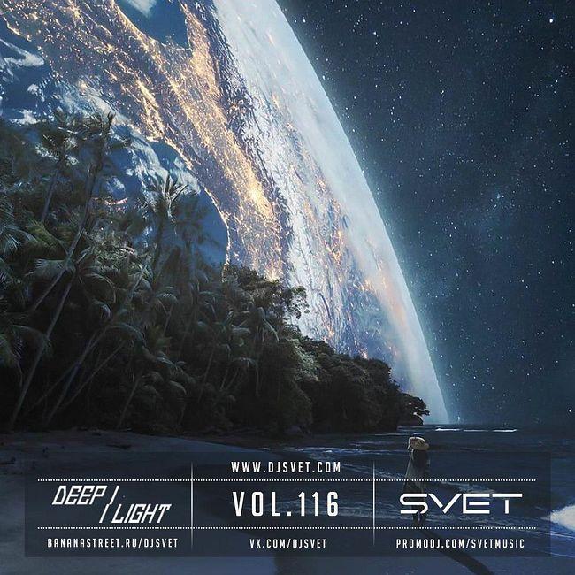 SVET - DEEP LIGHT #116