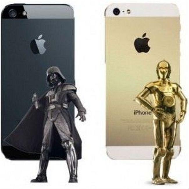 Почему Apple не делает бюджетных iPhone'ов?