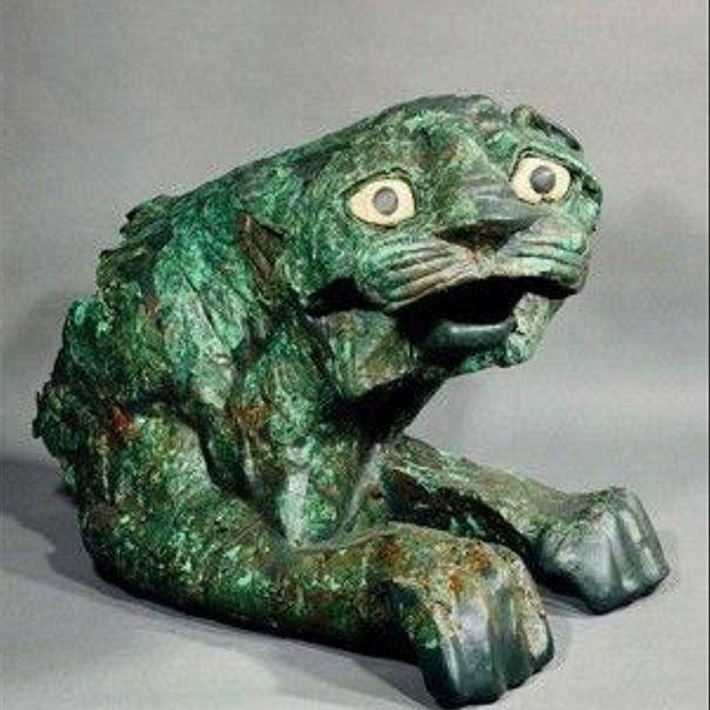 Отчего погибли цивилизации бронзового века
