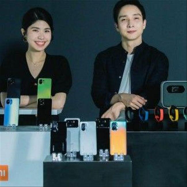 Новые устройства от Xiaomi и OnePlus