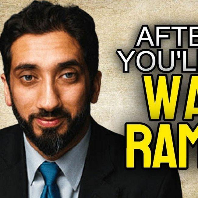 После ЭТОГО вы не потратите РАМАДАН впустую