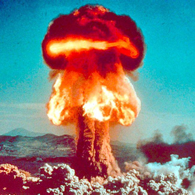 Почему немцы не успели со своей атомной бомбой