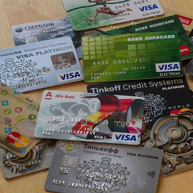 Подходит ли банковская карта для хранения накоплений?