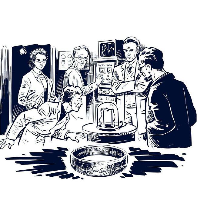 История русского перевода «Властелина колец» при советской цензуре