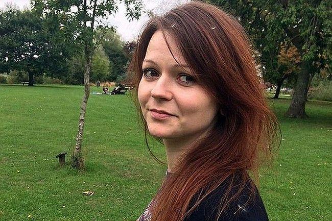 СМИ: Юлия Скрипаль выписалась из больницы