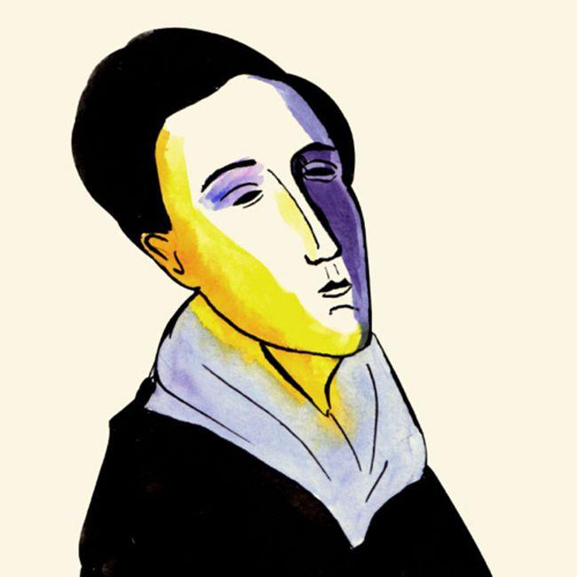 Амедео Модильяни: художник, у которого сразу всё пошло не так