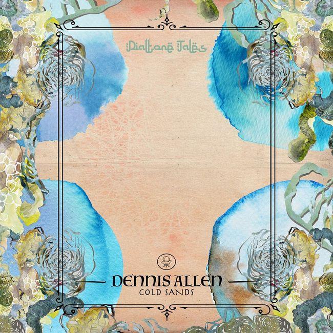 Premiere: Dennis Allen — Cold Sands (Noble Spirits Remix) [Dialtone Tales]